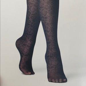 a new day Accessories - Fashion tights - cute print!